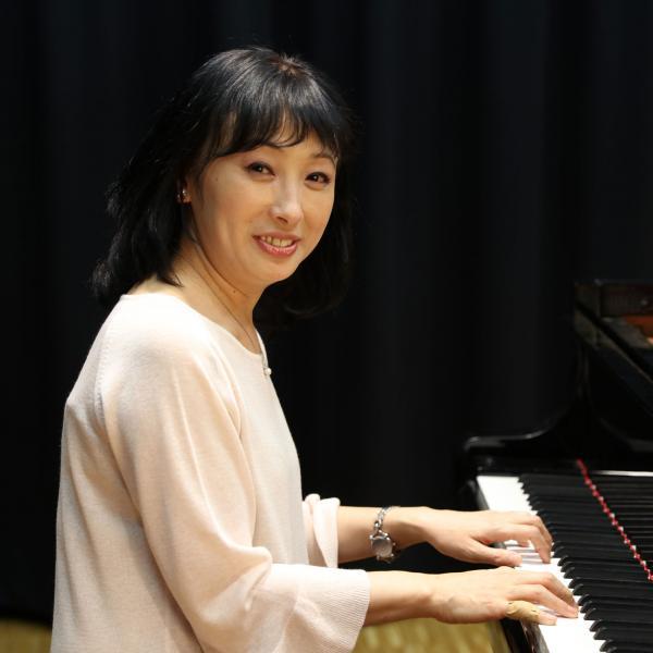 Kiyoko Wakamatsu