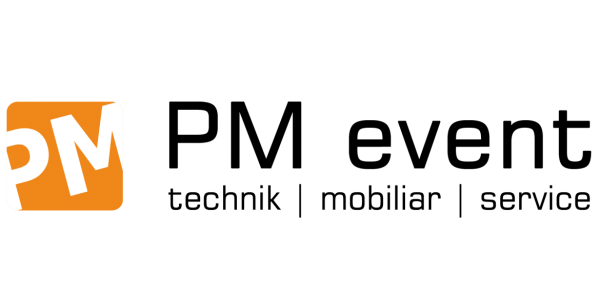 Logo PM event