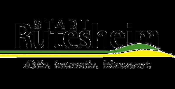 Logo Stadt Rutesheim