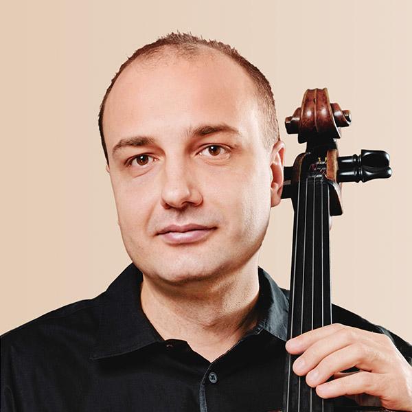 Denis Severin